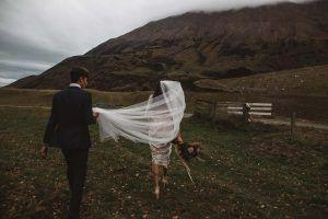 Elopement Package Queenstown New Zealand