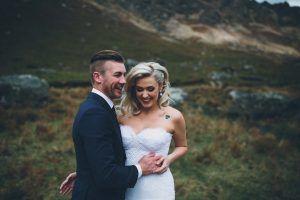 Jacks Point Queenstown Wedding Jim Pollard Photography featured on Junebug weddings