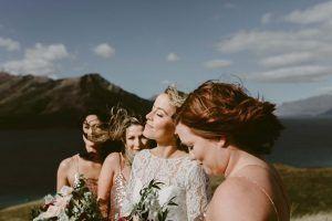 Queenstown wedding planner and stylist
