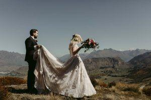 Dawn Thomson Photography Wedding Planning Queenstown