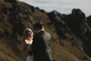 Queenstown New Zealand Wedding